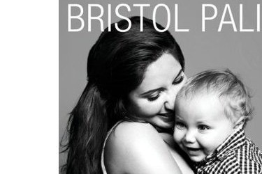 Bristol Palin writes about losing her virginity in her new book