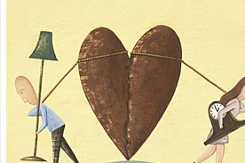 safeguard your marriage from divorce