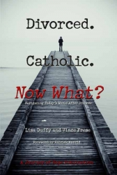 Lisa Duffy's book for divorced Catholics
