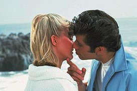 """Danny and Sandy found """"summer loving"""" in Grease. Will you?"""
