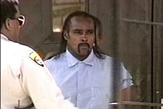 Tookie Williams was sentenced to death