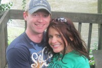 Amy & Brian are building a lasting relationship in eastern Ohio