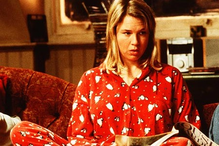 "Bridget Jones coined the terms ""singleton"" and ""smug marrieds"""