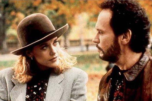 """""""When Harry Met Sally"""" offers insight for the divorced and remarried"""