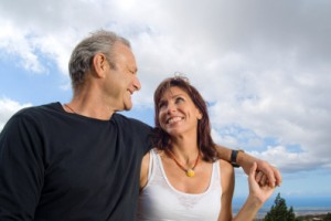 Dating after divorce isn't easy; stick to your moral convictions