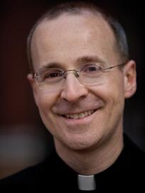 Fr. James Martin, bestselling author