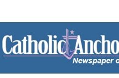 The Catholic Anchor of Anchorage featured CatholicMatch.com this summer