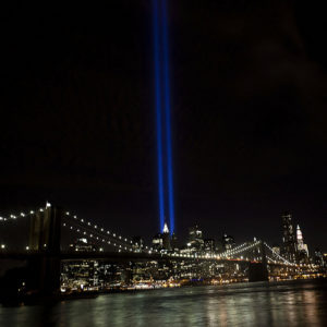 Ten years later, we remember 9/11.