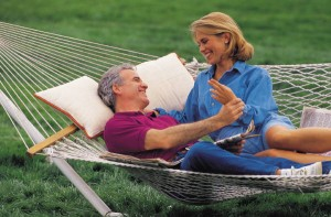 Love the Second Time Around