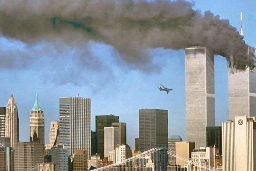 Single & coping with tragedy: 10 years after 9/11