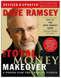 Peter and Stephanie Weinert studied Dave Ramsey while dating long distance
