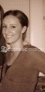 picture of Joe Mauer's girlfriend, Maddie Bisanz