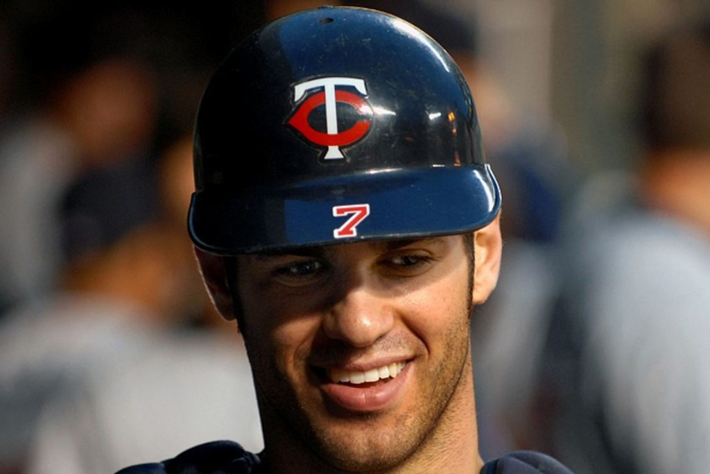 Does Joe Mauer have a girlfriend? Read on...