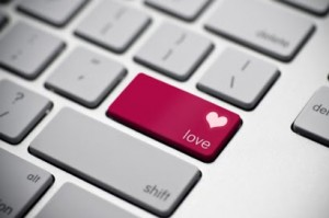 Wouldn't it be easier if we could all just press a love button?