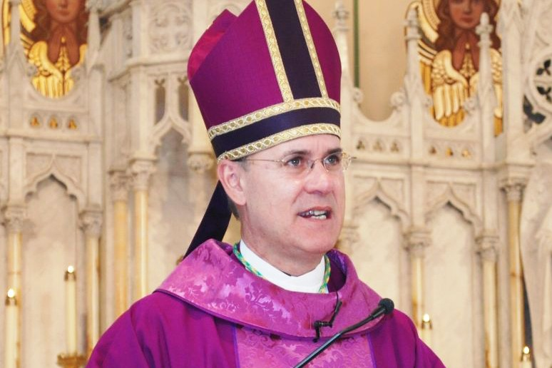 Bishop Kevin Rhoades Explains the Beauty of Marriage