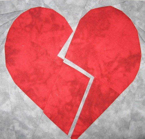 "Women are more likely to suffer from ""Broken Heart Syndrome."""