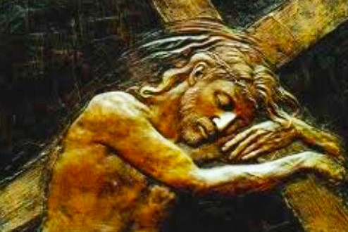 Thanksgiving wisdom: Carry your cross & expect new graces from God