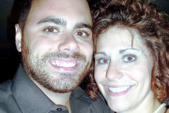 Markos & Elsie found each other through their common Catholic faith.