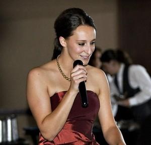 Photo of Joe Mauer's fiancee, Maddie