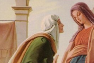 Advent light: Reflecting on Mary's pregnancy