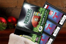 Green Bay Packers tickets are on one single Catholic's Christmas wish list