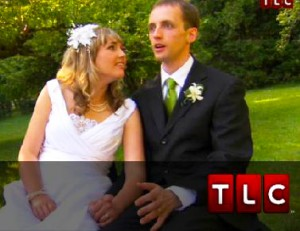 "An awkward first kiss in TLC's ""Virgin Diaries"" has gone viral"