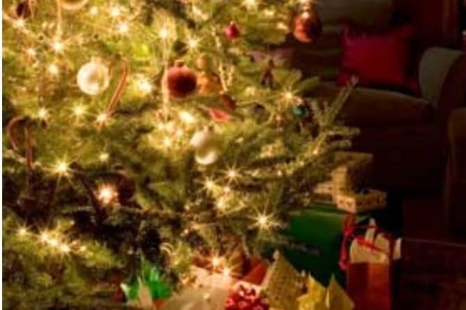 Christmas advice for divorced Catholics