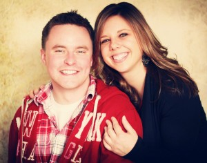 George and Jessica joined CatholicMatch.com around the same time in the fall of 2011