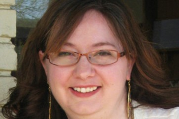 This Minnesota Catholic works for the Church & as a freelance graphic designer