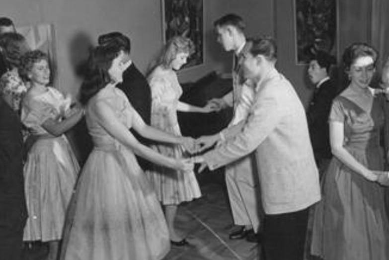 Sadie Hawkins Day Dance: The goal of a co-ed dance is to dance with a co-ed!