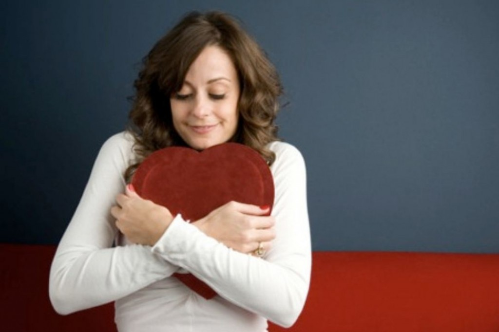 Do yourself a favor this Valentine's Day: Forgive someone!