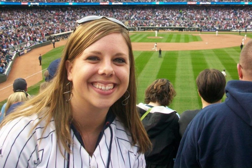 New baseball season, new relationships: New opportunities for single Catholics!