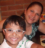 Ivania brought her son to America for a new life and found more than she could have ever asked.
