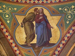 Judas-Jesus