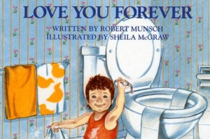 """Love You Forever"": wisdom for children caring for aging parents"
