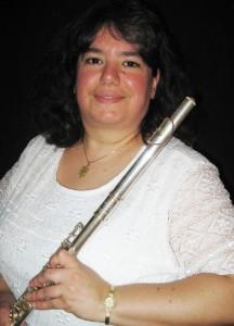 Lucia-flute