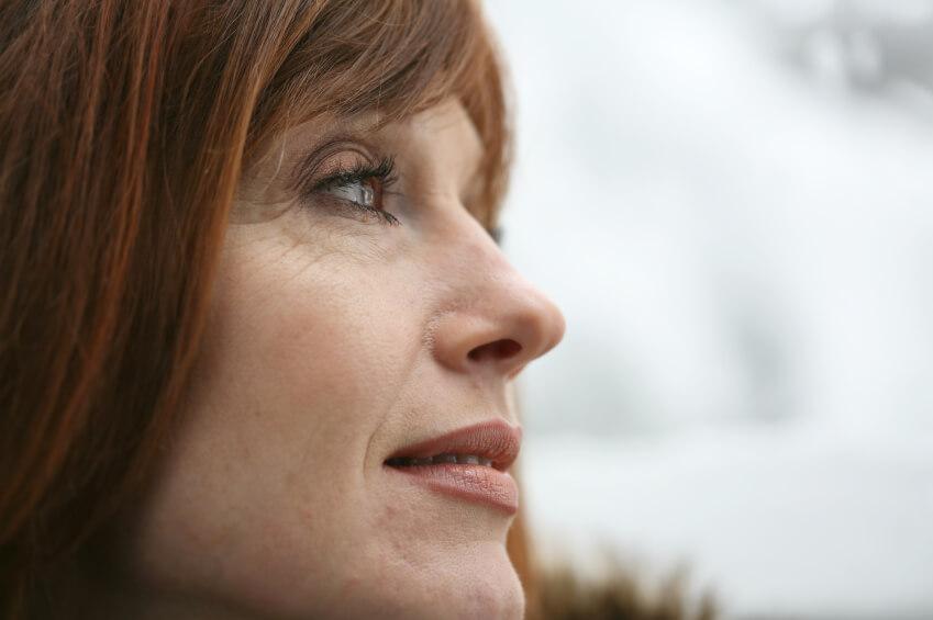 Divorced woman waits annulment
