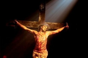 A Good Friday prayer for Catholic singles