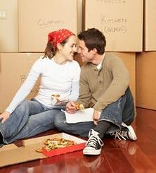 Why is it bad to live together? Research makes it clear...