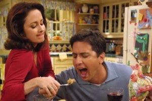 Portrayals of marriage on TV: Does Everybody Love Raymond? Even his wife?