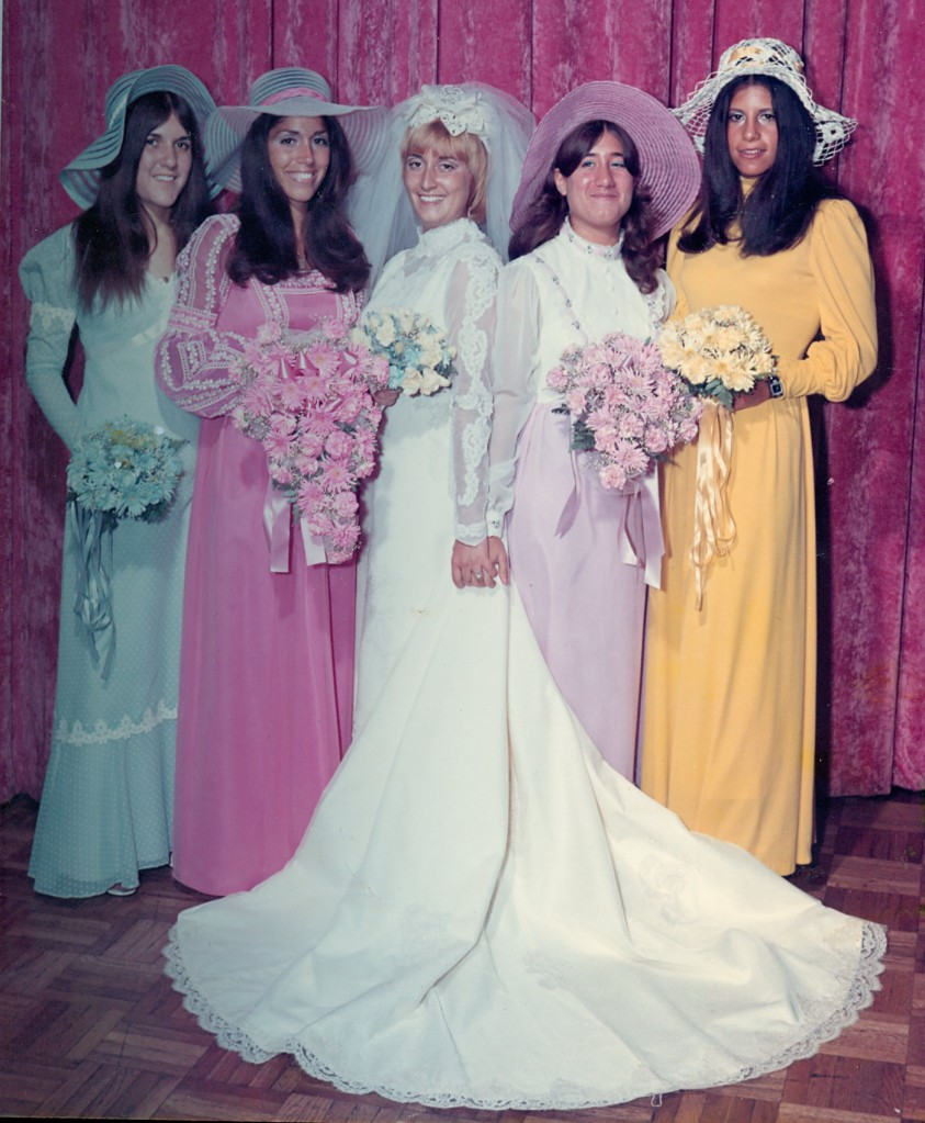 The Most Iconic Wedding Dresses of All Time  Southern Living