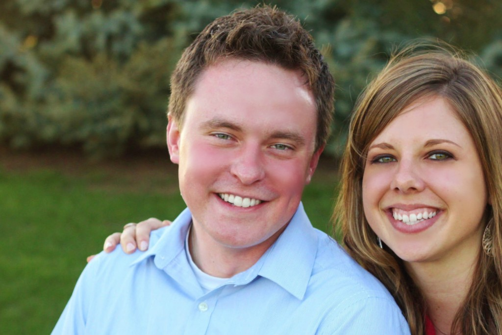 Jessica and her boyfriend, George, met on CatholicMatch in September 2011.