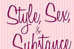 Style, Sex & Substance -- Hallie Lord edited this Our Sunday Visitor book for Catholic women