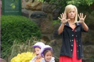 Does Kate Gosselin have too much baggage?