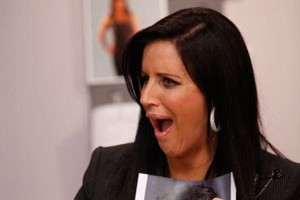 "Patti Stanger of ""Millionaire Matchmaker"" offers surprising advice to singles"