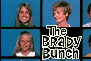 How to manage a blended family, Brady Bunch style