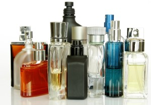 too much cologne for men