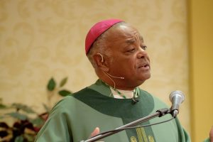 Archbishop Gregory Sermon