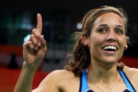 Olympic Hurdler Is Single, A Virgin & An Online Dater ...