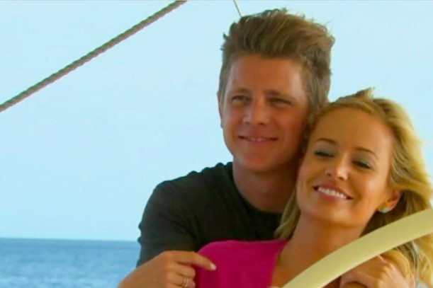 Bachelorette Emily Maynard and Jef Holm decided not to utilize the fantasy suite invitation in the Caribbean.